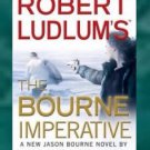The Bourne Imperative by Robert Ludlum (hardcover)