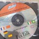 Zoltrix Communications Cd