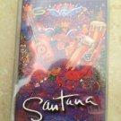 Supernatural by Santana (Cassette, Jun-1999, Arista)