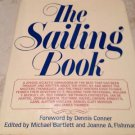 the sailing book by bartlett & fishman hardcover