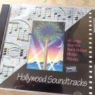 Hollywood Soundtracks CD