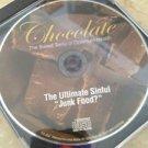 Chocolate The Sweet Taste Of Optmum Health The Ultimate Sinful Junk Food Cd