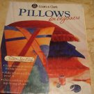 Pillows for Beginners (Seams Sew Easy) [Dec 01, 2003] Editors of Creative Publis