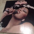 live and more Donna Summer record album beautiful condition