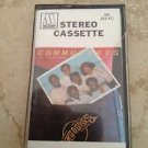 The Commodores Cassette Tape Beautiful Condition