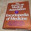 the american medical association encyclopedia of medicine hardcover