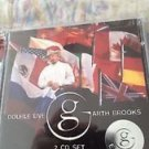 Double Live by Garth Brooks CD 2 Disc
