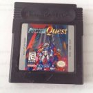 Power Quest Cartridge for Game Boy ( cartridge only)