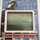 Darth Vader's Revenge Game Cartridge For Mga Lcd Handheld Video Arcade Game
