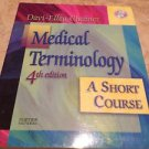 Medical Terminology: A Short Course, 4e with CD [2005] by Chabner