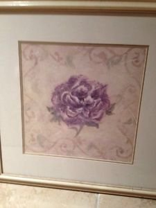 artists print framed