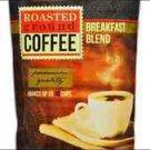 set of 24: 6oz. bag Mountain High Premium Roasted Ground Breakfast Coffee