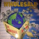 Don Lapre's Personal List of Wholesale Products Over 1000 Products Softcover