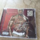 Get Rich or Die Tryin' [PA] by 50 Cent CD beautiful condition