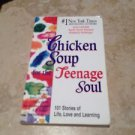 chicken soup for the teenage soul by jack canfield softcover