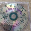 holiday classics cd