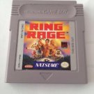 Ring Rage Cartridge for Game Boy ( cartridge only)