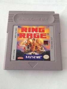 Ring Rage Cartridge for Game Boy ( cartridge only)