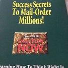 John Polks success secrets to mail order millions softcover