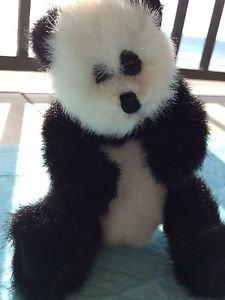 usa teddy bear with dress red white blue stuffed animal