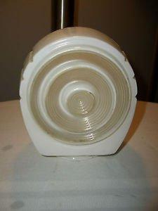 Vintage White Glass Ceiling Light Globe Vanity Wall Sconce Shade Art Deco