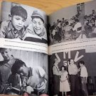 Mission to the Navajo by Betty Stirling 1961 English, hardcover illustrated