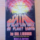 Satan Is Alive and Well on Planet Earth by Hal Lindsey 1973 super natural