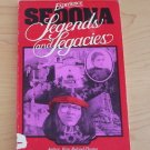 Experience Sedona, Legends and Legacies by Kate Ruland-Thorne (1989, Paperback)