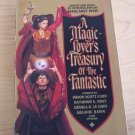 A Magic-Lover's Treasury of the Fantastic by Margaret Weis (1998, Paperback) 1st