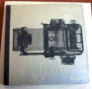 The Camera (HC 1973) Photography: English hardcover illustrated mylar cover