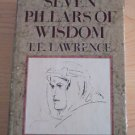 Seven Pillars of Wisdom:A Triumph by T. E. Lawrence (1966, Hardback)