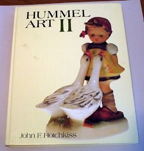Hummel Art II by John F. Hotchkiss (1981 Hardcover) 1st Edition valuable advice
