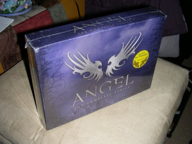 Angel The complete series