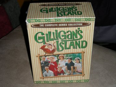 Gilligans Island The complete series