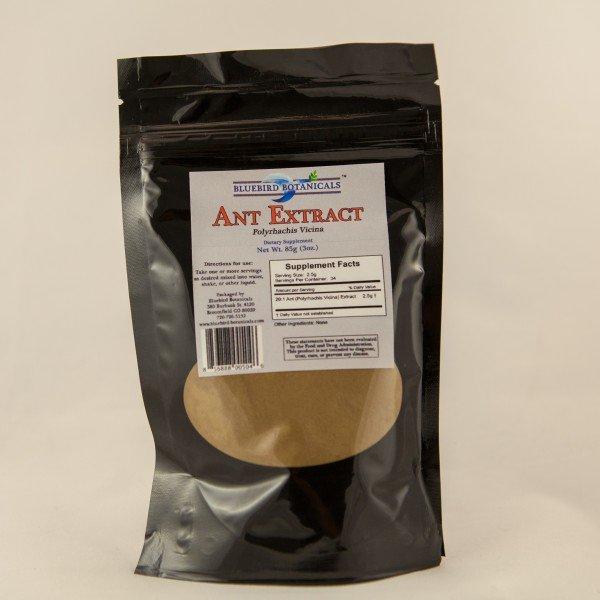 Bluebird Botanicals Ant Extract Powder 20:1