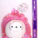 San-X Nyan Nyan Nyanko Cotton Candy Plush Bag