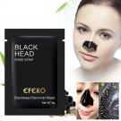 5pcs Black Deep Cleansing Purifying Peel Off Black Head Mask