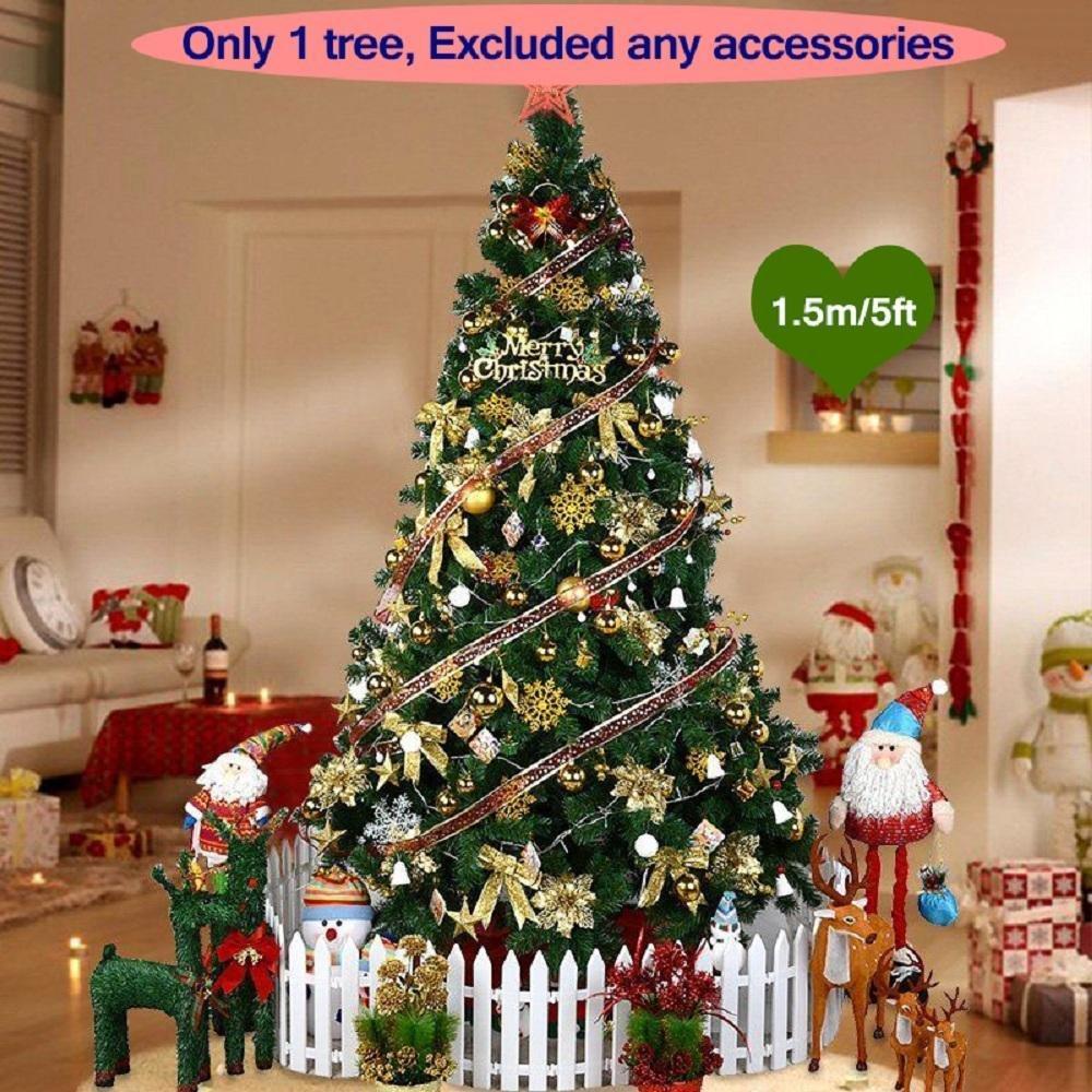 Artificial Christmas Decorations Christmas Tree
