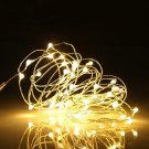 Festive Christmas Party Wedding Celebrations Beautiful String Lights For Decoration
