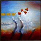 High quality handmade wall art abstract oil painting