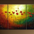 Handmade high quality decor abstract wall art oil painting on canvas