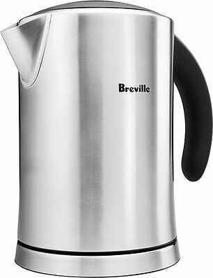 Breville SK500XL Ikon Cordless 1.7-Liter Stainless-Steel Electric Kettle