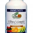 Ultra Vitamin C Complex (120 Vegetarian Capsules)