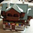 Dept 56 Christmas Alpine Village Series Besson Bierkeller 6540-4