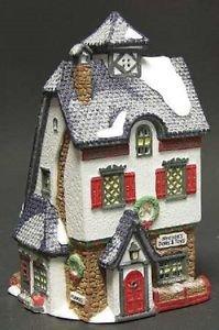 Dept 56 Heritage Village North Pole Series - Neenee's Dolls & Toys 5620-0