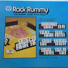 VINTAGE RACK RUMMY GAME WHITMAN 1979 #4819 UNPUNCHED TILES