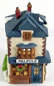 Dept 56 Heritage Village - Dickens Village Series - Walpole Tailors 5926-9