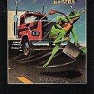 Atari 2600 Frogger Cartridge & Manual! Cleaned, Tested!