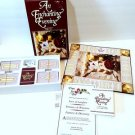 An Enchanting Evening Couple Romance Board Game Romantic Play Date Night 2003