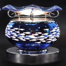 Fish Touch Aroma Lamp Wax Tart Scented Oil Warmer Burner Electric